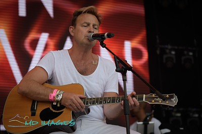 Lets Rock Shrewsbury 2018 - Jason Donovan-9