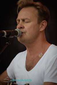 Lets Rock Shrewsbury 2018 - Jason Donovan-13