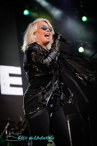Lets Rock Shrewsbury 2018 - Kim Wilde-4