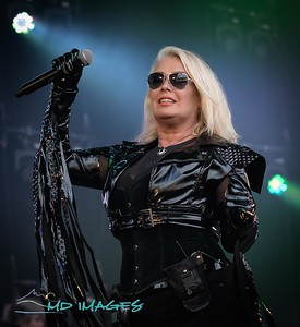 Lets Rock Shrewsbury 2018 - Kim Wilde-1