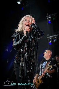 Lets Rock Shrewsbury 2018 - Kim Wilde-13