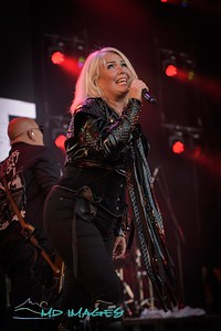Lets Rock Shrewsbury 2018 - Kim Wilde-18