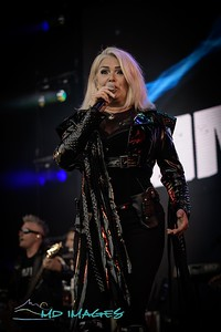 Lets Rock Shrewsbury 2018 - Kim Wilde-10