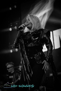 Lets Rock Shrewsbury 2018 - Kim Wilde-9