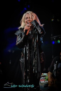 Lets Rock Shrewsbury 2018 - Kim Wilde-14