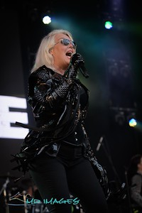 Lets Rock Shrewsbury 2018 - Kim Wilde-3