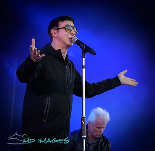 Lets Rock Shrewsbury 2018 - Marc Almond-14