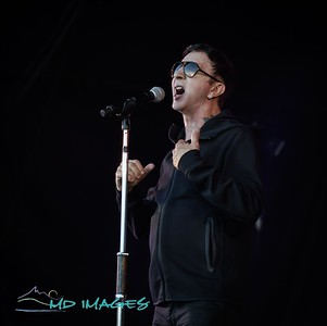 Lets Rock Shrewsbury 2018 - Marc Almond-10