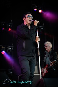 Lets Rock Shrewsbury 2018 - Marc Almond-1