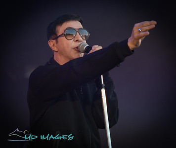 Lets Rock Shrewsbury 2018 - Marc Almond-21