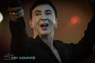 Lets Rock Shrewsbury 2018 - Marc Almond-36