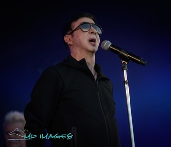 Lets Rock Shrewsbury 2018 - Marc Almond-22