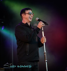 Lets Rock Shrewsbury 2018 - Marc Almond-13
