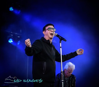 Lets Rock Shrewsbury 2018 - Marc Almond-15