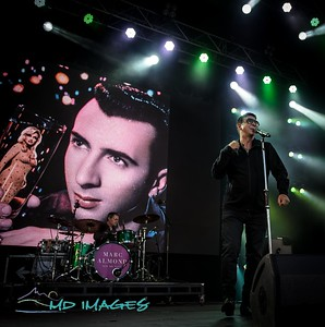 Lets Rock Shrewsbury 2018 - Marc Almond-35