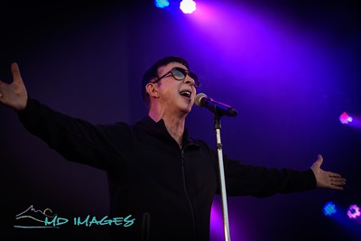 Lets Rock Shrewsbury 2018 - Marc Almond-20