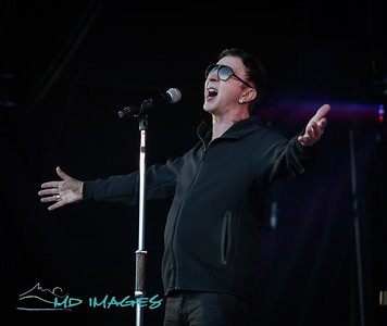 Lets Rock Shrewsbury 2018 - Marc Almond-11