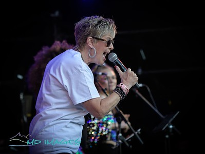 Lets Rock Shrewsbury 2018 - Hazel Dean-6