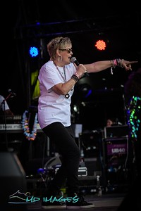 Lets Rock Shrewsbury 2018 - Hazel Dean-9