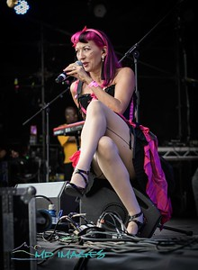 Lets Rock Shrewsbury 2018 - Fuzzbox-4