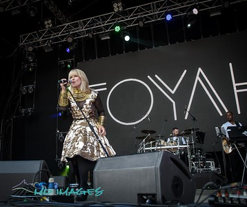 Lets Rock Shrewsbury 2018 - Toyah-20