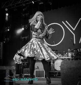 Lets Rock Shrewsbury 2018 - Toyah-17