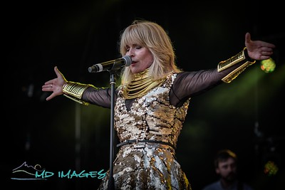Lets Rock Shrewsbury 2018 - Toyah-14