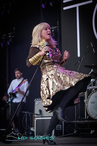 Lets Rock Shrewsbury 2018 - Toyah-12