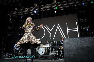 Lets Rock Shrewsbury 2018 - Toyah-19