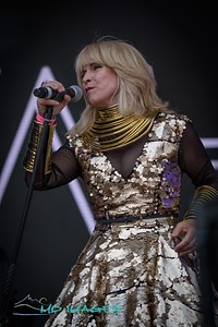 Lets Rock Shrewsbury 2018 - Toyah-5