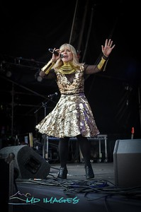 Lets Rock Shrewsbury 2018 - Toyah-21