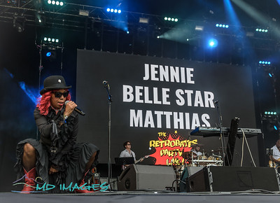 Lets Rock '19 - Jennie Matthias ©Mike Dean-5