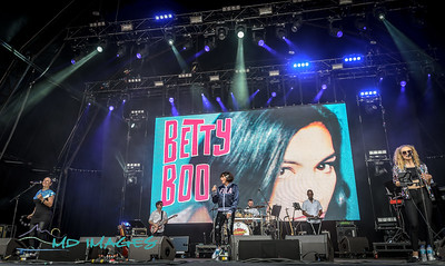 Lets Rock '19 - Betty Boo ©Mike Dean-2
