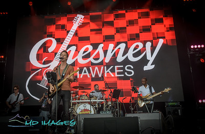 Lets Rock '19 - Chesney Hawkes ©Mike Dean-10