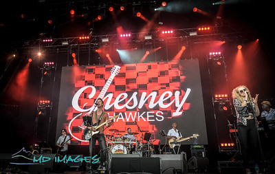 Lets Rock '19 - Chesney Hawkes ©Mike Dean-7