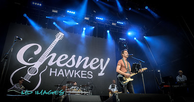 Lets Rock '19 - Chesney Hawkes ©Mike Dean-12
