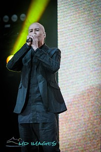 Lets Rock '19 - The Human League ©Mike Dean-24