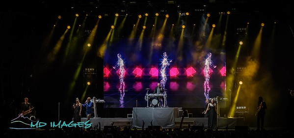 Lets Rock '19 - The Human League ©Mike Dean-34