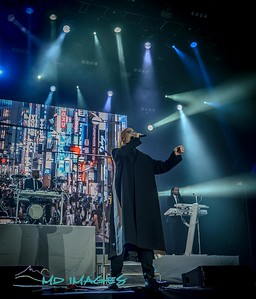 Lets Rock '19 - The Human League ©Mike Dean-10