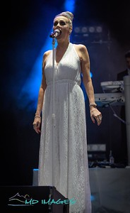 Lets Rock '19 - The Human League ©Mike Dean-1