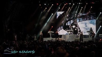 Lets Rock '19 - The Human League ©Mike Dean-30