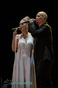 Lets Rock '19 - The Human League ©Mike Dean-20