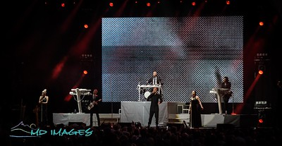 Lets Rock '19 - The Human League ©Mike Dean-29