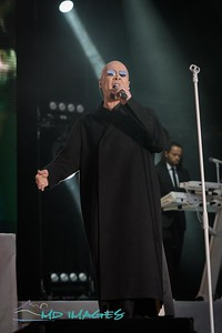 Lets Rock '19 - The Human League ©Mike Dean-7