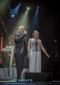 Lets Rock '19 - The Human League ©Mike Dean-22
