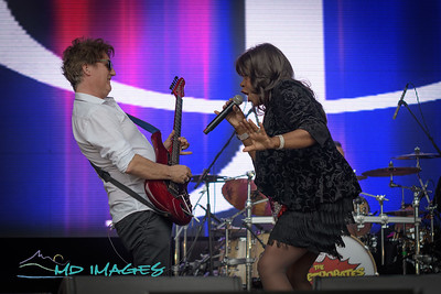 Lets Rock '19 - Jackie Graham ©Mike Dean-2