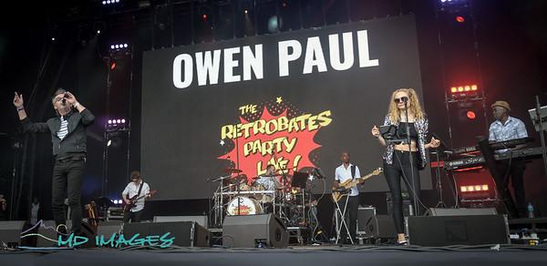 Lets Rock '19 - Owen Paul ©Mike Dean-2
