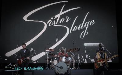 Lets Rock '19 - Sister Sledge ©Mike Dean-2