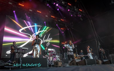 Lets Rock '19 - Sister Sledge ©Mike Dean-17