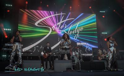 Lets Rock '19 - Sister Sledge ©Mike Dean-18